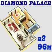 Compound «Diamond Palace»