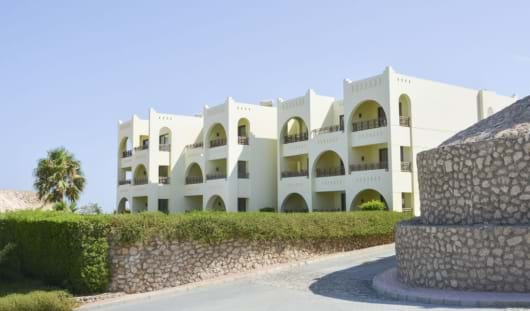 The View Compound In Hurghada