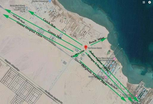 Property's for Sale In Hurghada Egypt