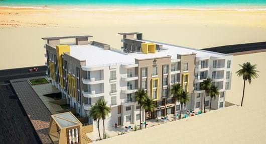 Flats for Sale In Hurghada Egypt